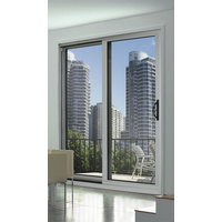 Thermal-Control Sliding Patio Door image