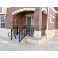 Heavy-Duty Railing Gallery image