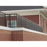 Architectural Railing Gallery image
