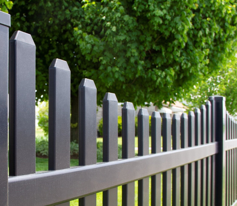 Columbia Picket Fence