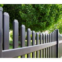 Superior Plastic Products, Inc. image | Columbia Picket Fence