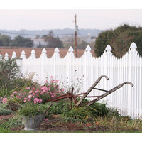 Deluxe Picket Fence image