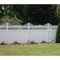 Manor Privacy Fence image