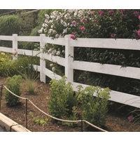 3 Rail Fence image