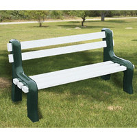 Park Benches image