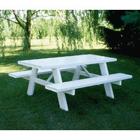 Picnic Tables image