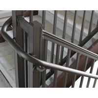ADA Aluminum Handrail image