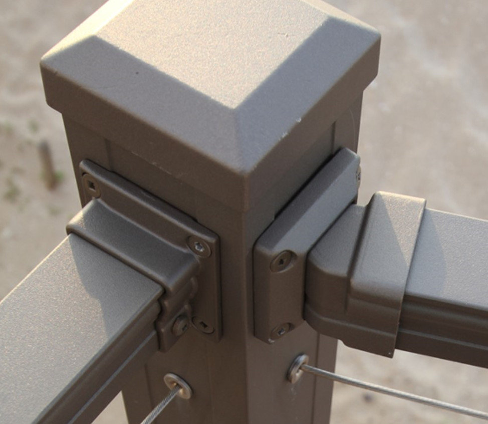 Aluminum Railing Accessories