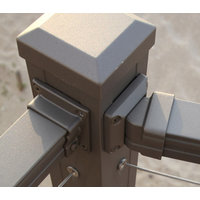 Aluminum Railing Accessories image