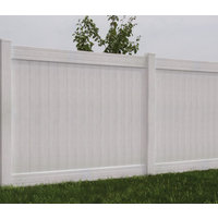Nantucket Privacy Fence image