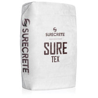 SureTex - HD Thin Concrete Textured Overlay image