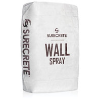 Concrete Wall Spray  image