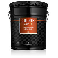 Colored Exterior Low VOC Concrete Sealer image