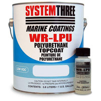 System Three Resins, Inc. image | Paint