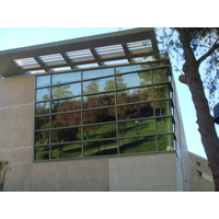 Pressure Glazed Curtain Wall image