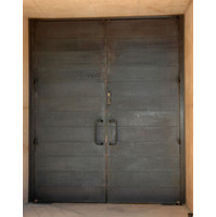 Seamless Doors and Frames image