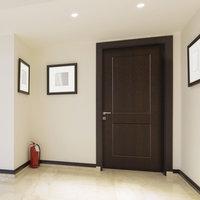 Trugrain™ Steel Doors image