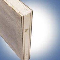 ProTEC® Concrete Structural Insulated Panel System image
