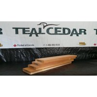 Western Red Cedar - Timbers, Clears and Select image