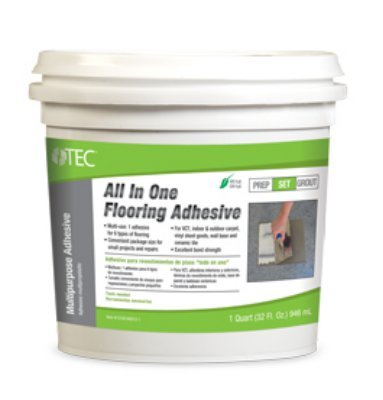 All in One Flooring Adhesive