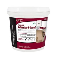 Adhesive & Grout (Unsanded) image