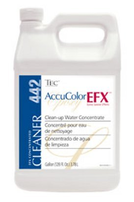 Clean-up Water Concentrate