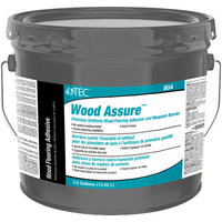 Urethane Wood Flooring Adhesive and Moisture Barrier image