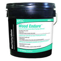 Advanced Performance Wood Flooring Adhesive image