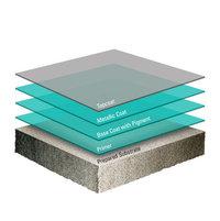 Tennant Coatings Inc. image | Metallic