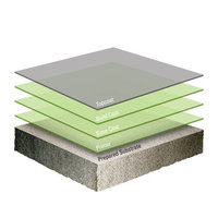 Tennant Coatings Inc. image | Glaze Wall
