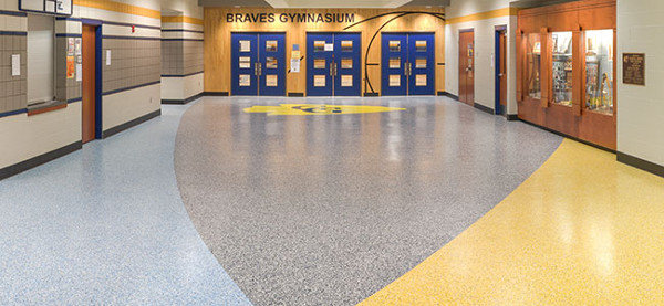 Council Grove High School Case Study