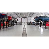 Tennant Coatings Inc. image   Schmitt's Audi Volkswagen Case Study