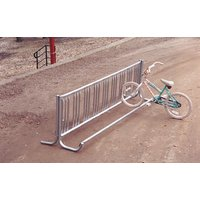 J-Frame Bike Rack image