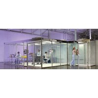 Hardwall and Softwall Cleanrooms image