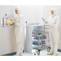 Pass-Through Chambers for Cleanrooms image