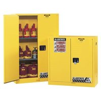 Chemical Safety Storage and Monitoring Equipment image