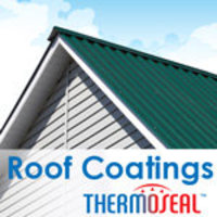 ThermoSeal Roof Coatings image