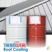 Coated Foamed Roofing