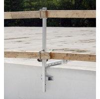 Parapet Guardrail image