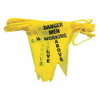 Warning Line Pennants image