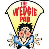 Wedgie image