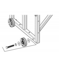 Tranzsporter Hoist Replacement Parts image