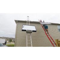 TranzVolt Roofing Platform image
