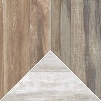 Porcelain Pavers: Wood-Rustic™ Series image