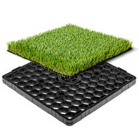 Turf-Tray™ - Rooftop Artificial Grass image