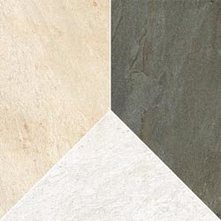 Porcelain Pavers: Slate - Series™