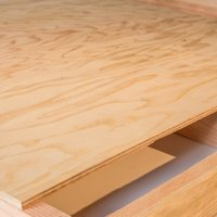 Timber Products Co. image | Softwood Plywood