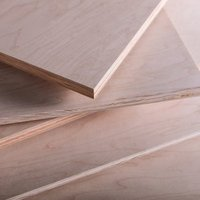 Hardwood Plywood image
