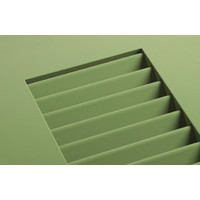 Fixed Louvered Shutters image
