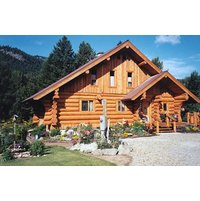 Log Homes image